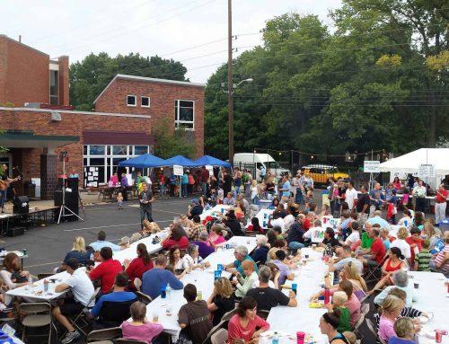 SausageFest – STA summer festival!