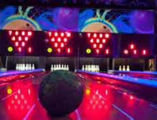 Youth Ministry – BOWLING