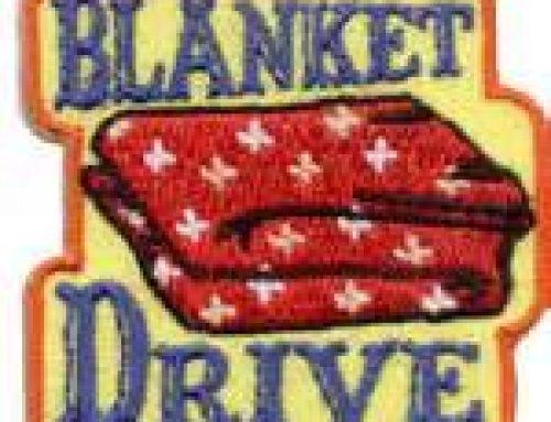 Oct 7 & 8: StVdP Blanket Sunday