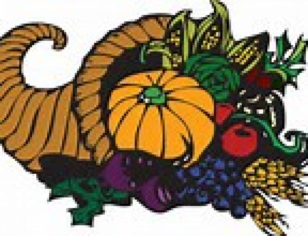 St Vincent de Paul – THANKSGIVING FOOD BASKETS