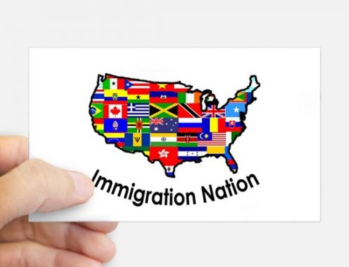 St Thomas Aquinas Statement on Immigration
