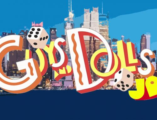 STA School Musical – Guys & Dolls