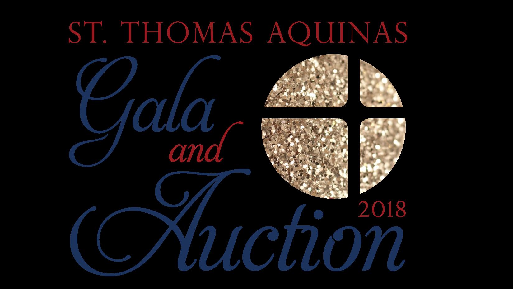 2018 Sta Gala And Auction St Thomas Aquinas Parish