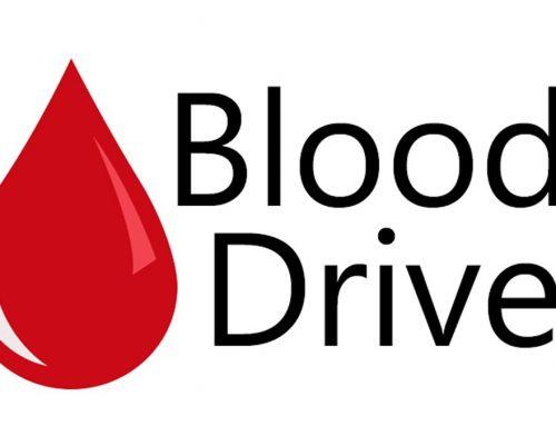 STA Blood Drive – 2019