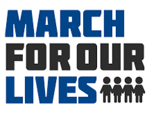 March For Our Lives – March 2