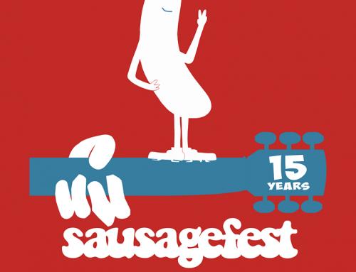 SausageFest 2019!