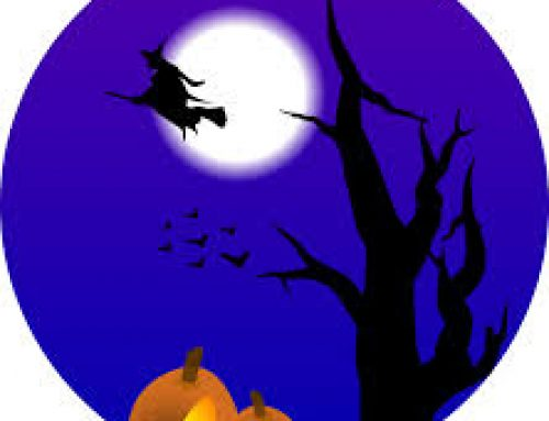 STA TRUNK or TREAT – October 20