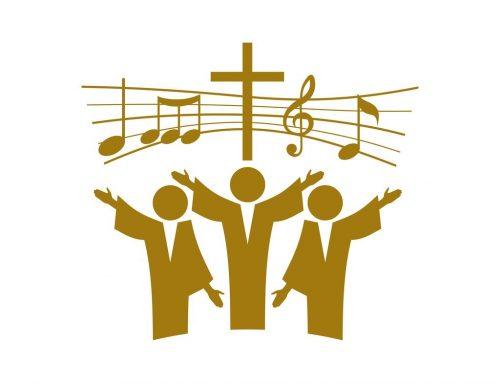 STA music ministry job description