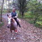 MLF trail ride 2