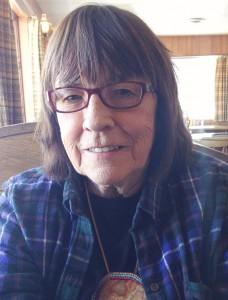 Mary Rogge
