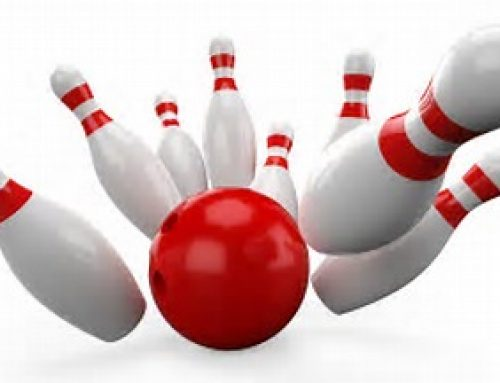 Youth Ministry Event – BOWLING