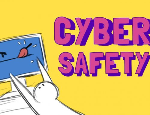 Internet Safety Presentation – March 27