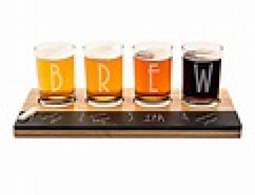 Spirits of STA Beer Tasting