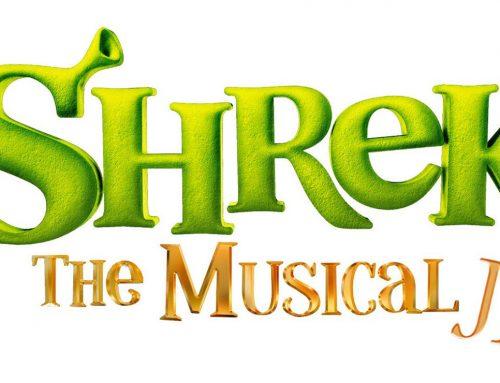 STA Musical – Shrek Jr
