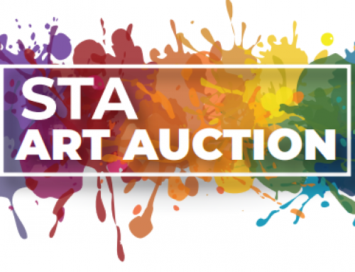 2020 STA Art Auction – NEW DATE