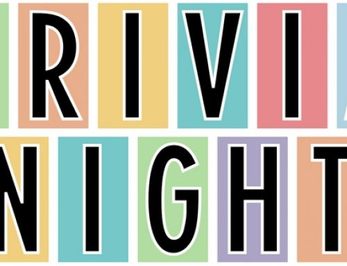 May 4: Trivia Night with a Cinco De Mayo twist!