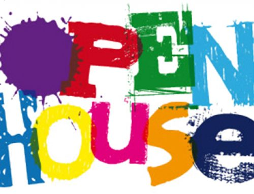 STA Fall Open House – NOVEMBER 6, 1:00 – 6:00