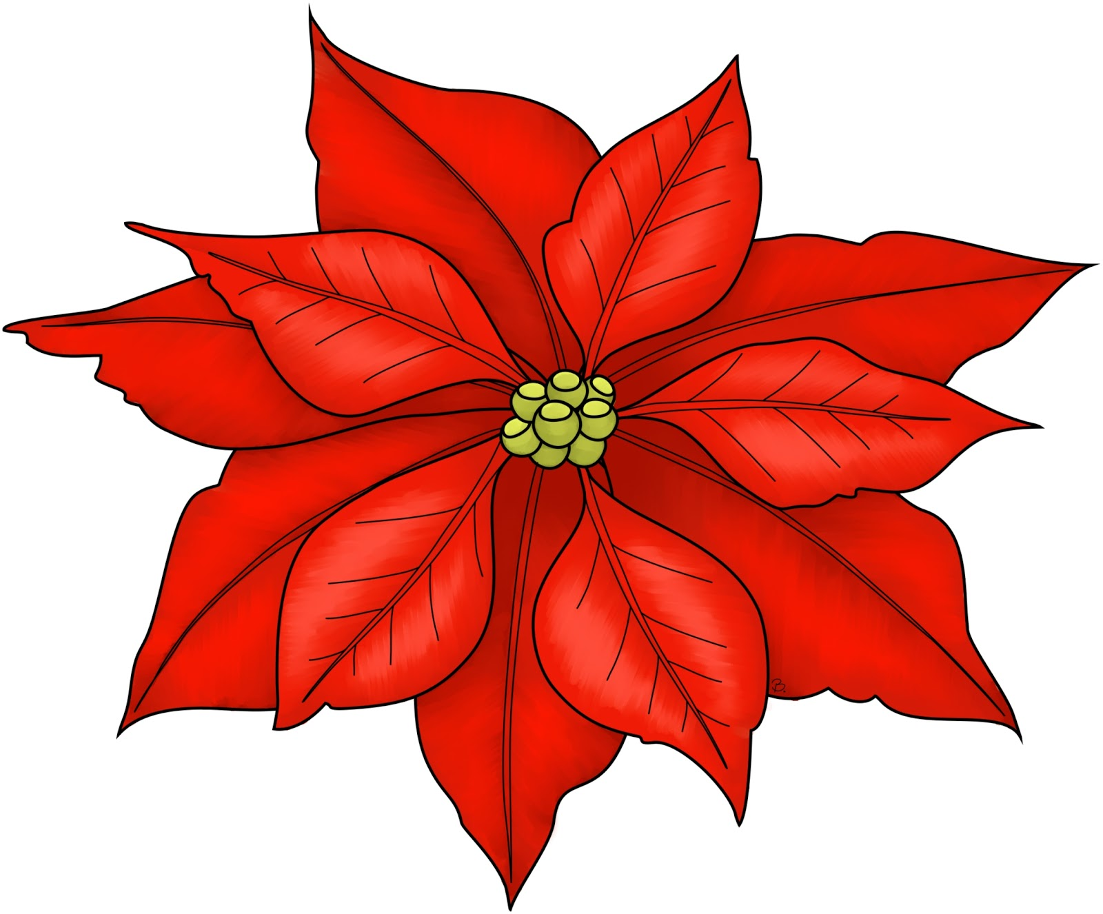 STA Holiday Poinsettia Sale