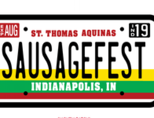 SausageFest 2020 – Announcement