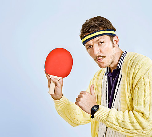 STA Ping Pong – March 14, 2020