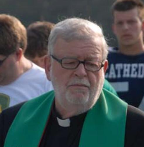 Fr. Bill Munshower
