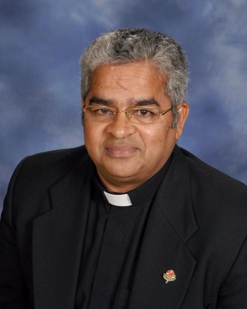 Welcome Fr. Varghese Maliakkal