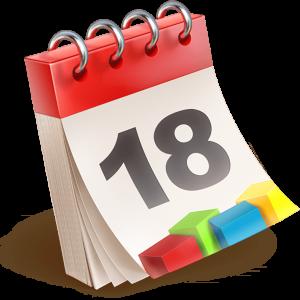 Go to Calendar