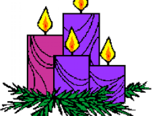 Advent Reconciliation Opportunities