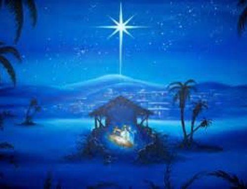 Christmas Eve Liturgy Registration