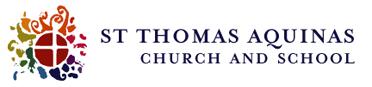 St. Thomas Aquinas School Logo