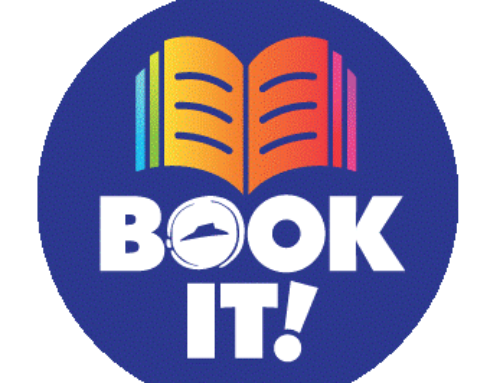 BOOK IT! Reading Incentive Program