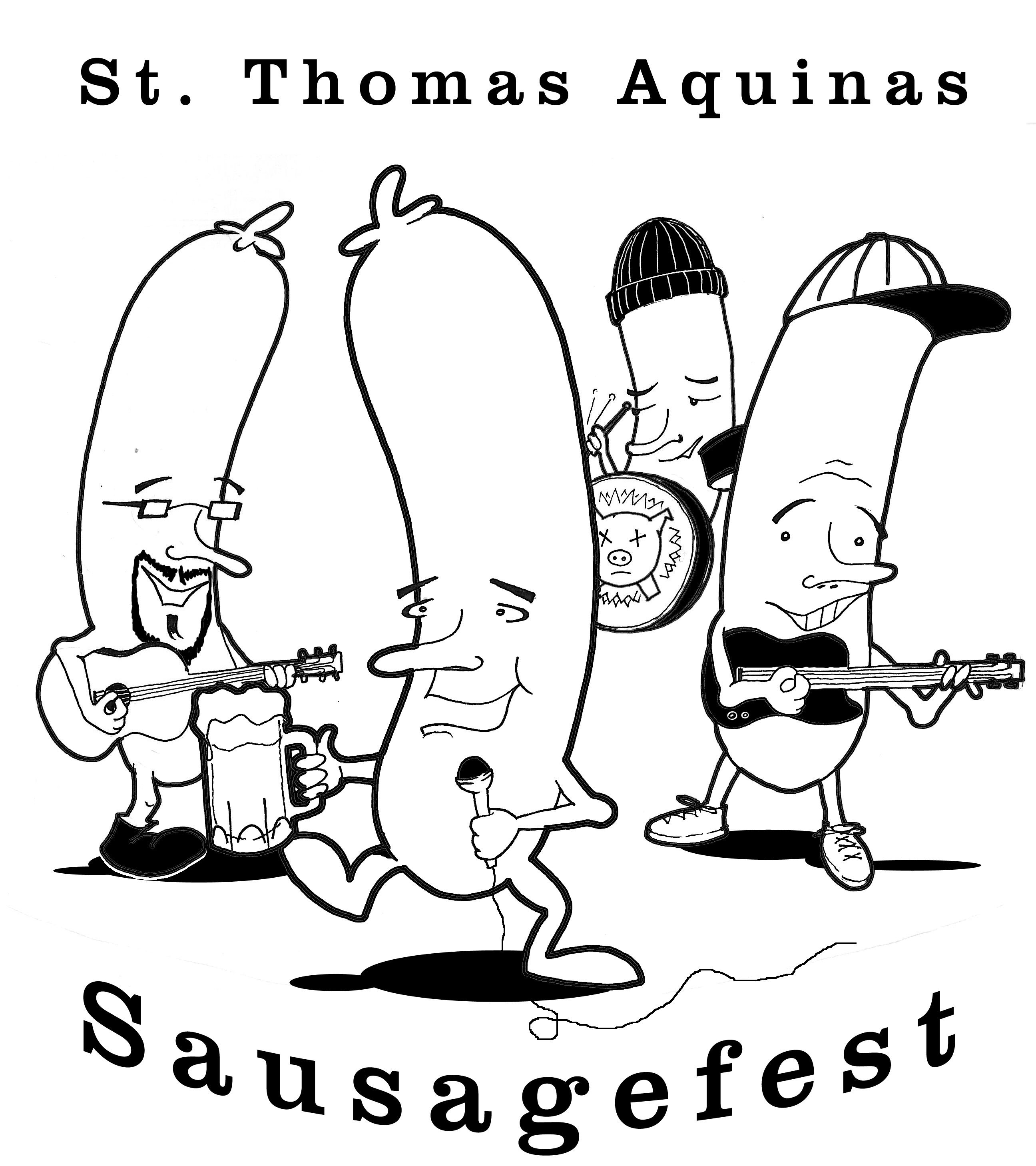 Sign up for Sausage Fest 2019!