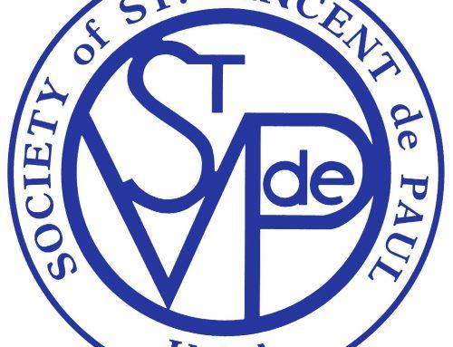 St. Vincent de Paul – Summary Letter