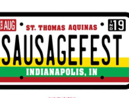 SausageFest 2021 – We Want YOU!!