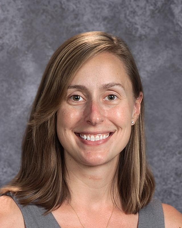 Mrs. Andrea Finn