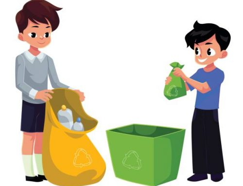 TRASH BAG SALES – Ready or Not!