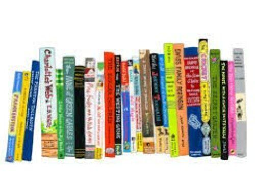 STA Book Fair Time!!