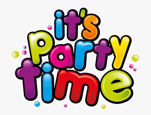 Gala Parties